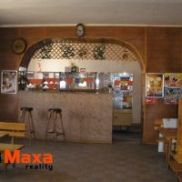 Reštaurácia, Pohorelá, 569 m², Pôvodný stav
