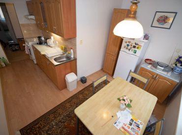 Veľký 2i byt Jašíková ulica-Ružinov-Lodžia