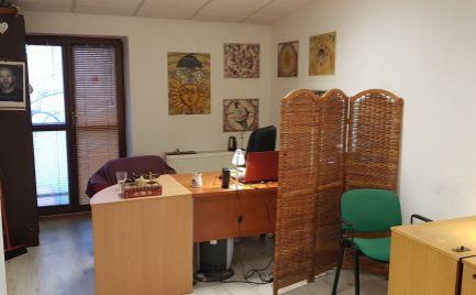Prenajmem kanceláriu na Farskej ul. v Nitre 150€.