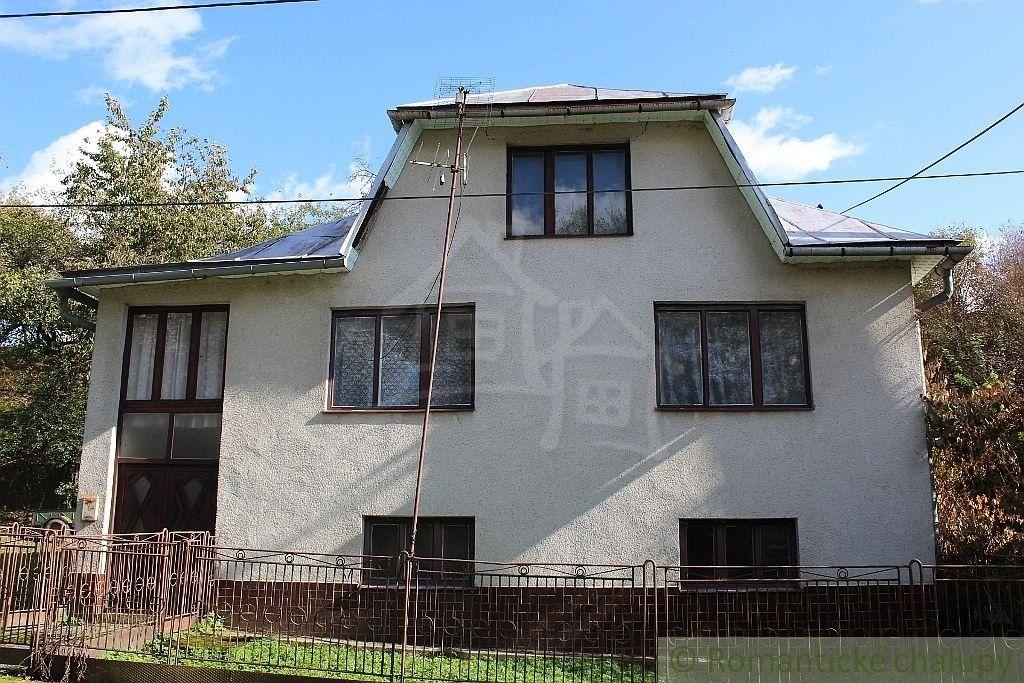 Rodinný dom-Predaj-Stakčínska Roztoka-45000.00 €