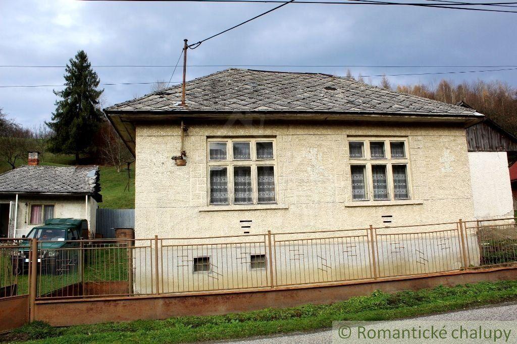 Rodinný dom-Predaj-Zubné-17500.00 €