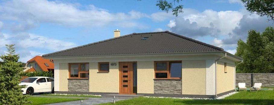 Rodinný dom-Predaj-Hrubá Borša-163000.00 €