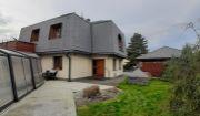 Ponúkame rodinný dom vo vilovej štvrti obce Vendryně, okres Frýdek Místek