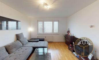 PREDANÉ - 2,5.izbový byt