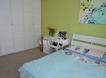 prenájom  1-izbový byt na Svätoplukovej ulici
