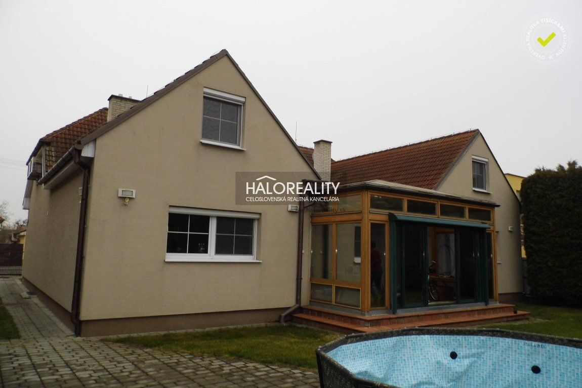 Rodinný dom-Predaj-Senec-388990.00 €