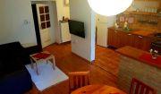 IBA U NÁS! Veľký priestranný slnečný 2i byt v centre BA, Radlinského ul., 3/4p., 52m2, bez výťahu, loggia, pivnica