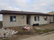 Okr. SENEC - obec Nová Dedinka - PREDAJ - NOVOSTAVBA samostatne stojaci 4 izb. RD na 5,44 á pozemku.
