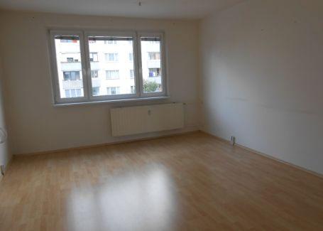 Na predaj 3-izbový byt s loggiou - Kežmarok