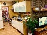 Zrekonštruovaný 4i byt s 2 loggiami na Klimkovičovej