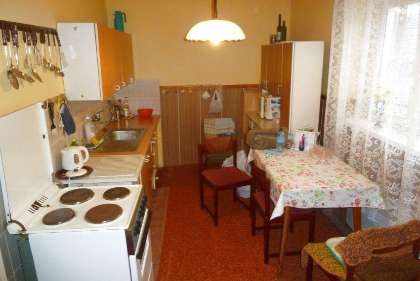 Predaj 2 izbový byt Fiľakovo