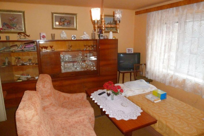 Predaj 2 izbový byt Fiľakovo-1