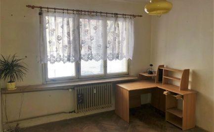 REZERVOVANÉ : EXKLUZÍVNE !!! na predaj 3 izbový byt na Sídlisku