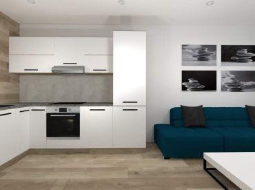 ZNÍŽENÁ CENA Predaj novozrekonštruovaného  3 izb bytu PRIEKOPA