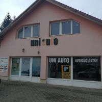Polyfunkčný objekt, Rožňava, 220 m², Novostavba