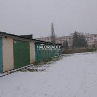 Garáž jednotlivá, Poltár, 20 m², Čiastočná rekonštrukcia