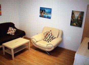 2,5-izbový byt v centre