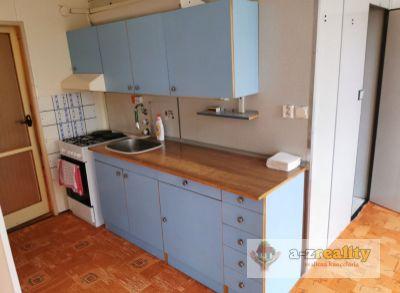 2886 Na predaj 3 izbový byt v Nových Zámkoch