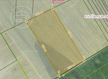 Predané!11 hektárová kvalitná orná pôda  v katastri Čierny Brod na predaj