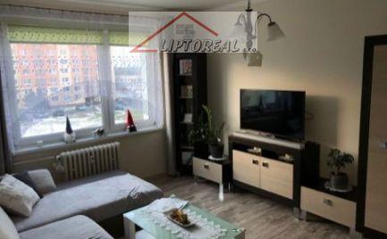 2,5-izbový byt na predaj na Nábreží