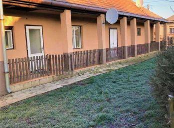 Predáme  rodinný dom-Košice-okolie- Maďarsko - Csobád