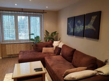 Prenájom 2. izbový byt v Dubnici nad Váhom