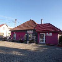 Polyfunkčný objekt, Čereňany, 107 m², Kompletná rekonštrukcia