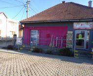 Na prenájom komerčný priestor v obci Čereňany okres Prievidza 70018
