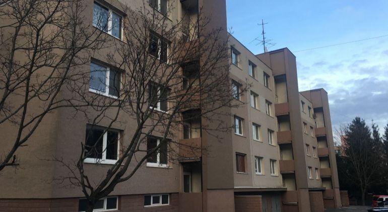REZERVOVANÉ - Predaj 4 izb. bytu sloggiou vtichom prostredí Dúbravky – Kpt. Rašu