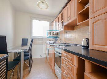 Rezervovaný -3 izbový byt Košúty 2