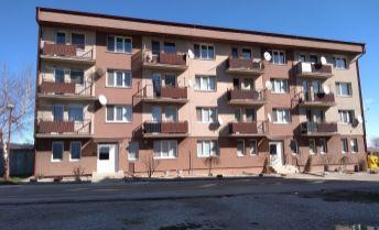 Predaj 3 izboveho bytu  74 m2 v Častej cena 92000 - znížená cena