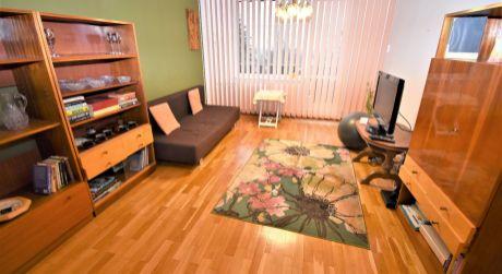 Na predaj 3 izbový byt s 2 balkónmi, 79 m2, Dubnica nad Váhom, Pod kaštieľom