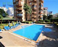 Predaj 3 izbový apartmán 120 m2 Alanya - Tosmur Turecko 10202