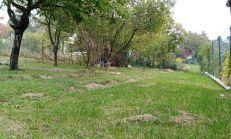 PREDANÉ Ideálna záhrada na oddych - blízko Vyhliadkovej veže