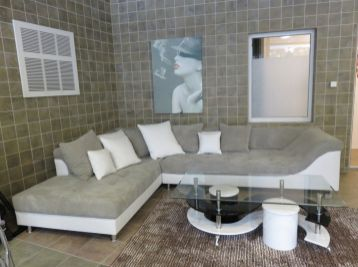 BA I. 2 izbový byt so záhradou na Okanikovej ulici