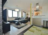 CORRIS: 3-izbový byt, 2x balkón, krb, wellness, Rusovce