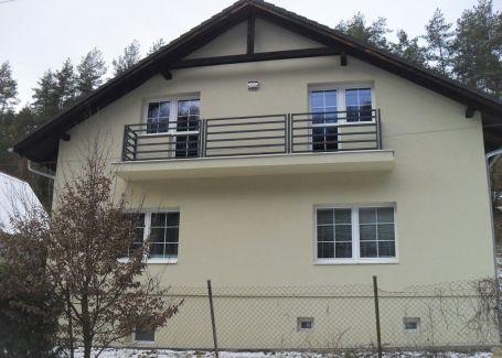 Dom zrekonštruovaný predaj Zvolen