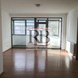 2 kancelárie v blízkosti Polusu, 50 m² + LOGIA