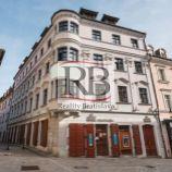 Pekný 1-izbový byt v samotnom centre Bratislavy