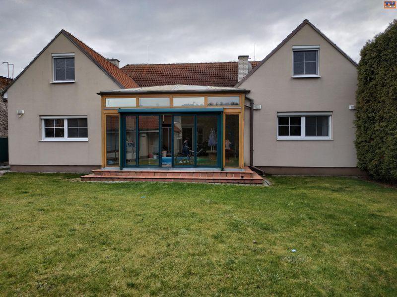 Rodinný dom-Predaj-Senec-389000.00 €