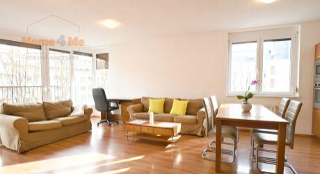 Prenájom 3 izbového kompletne zariadeného bytu v BORIA, Ružinov, Drieňová