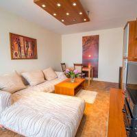 4 izbový byt, Zlaté Moravce, 89 m², Čiastočná rekonštrukcia