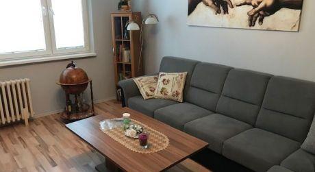 Na predaj zrekonštruovaný 2 izbový byt v Žiline na sídlisku Hájik