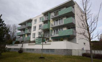 4-izbový byt v novostavbe Machnáč-Drotárska, s balkónom a klimatizáciou (možnosť parkingu)