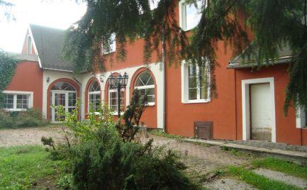 Rodinný dom Slovenské Pravno, okr. Turčianske Teplice