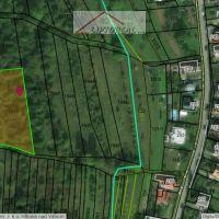 Rekreačný pozemok, Hlboké nad Váhom, 2404 m²