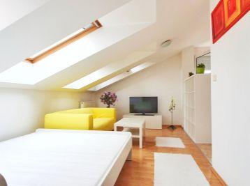 ELIMARK - PRENÁJOM , 1 izb BYT s BALKÓNOM, 31 m2, Hlboká cesta - ŠAMORÍN