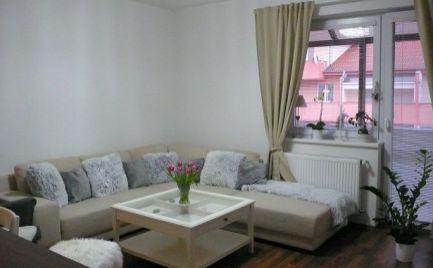 Moderný 3-izbový byt na predaj s balkónom v Dunajskej Strede