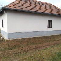 Chata, Klasov, 37 m², Čiastočná rekonštrukcia