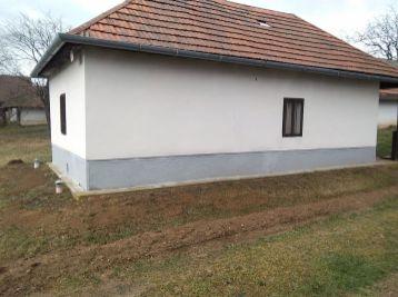 Predaj viničný dom s vinohradom 1616m2, KLASOV, 55-13-MIK